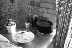 Butter it up (Mia Aydin) Tags: butter plates oilandvinegar