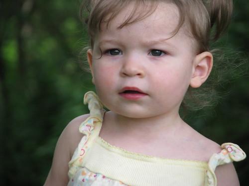 My Niece Caitlin