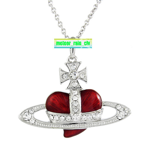 2287daf984cbe VIVIENNE WESTWOOD ACCESSORIES SPREE - NECKLACE [OPEN ...