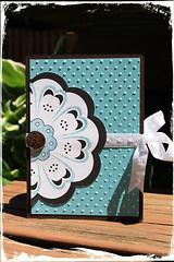 SCRAP-R-D-V-#3-CARTE (alexandra s.m.) Tags: green scrapbooking paper cards kaiser papier carterie artscrapandmore