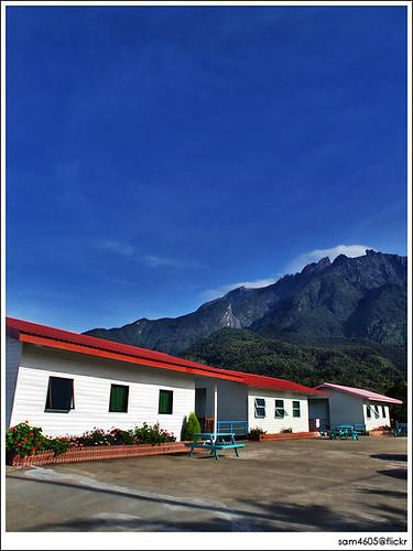 Resort, Kundasang dan Kinabalu
