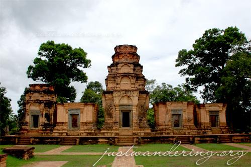 Angkor Wat, Cambodia 26