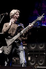 Phil Lesh of The Dead - 4/19/09 DCU Center, Worcester, Massachusetts [copyright Jay Blakesberg]