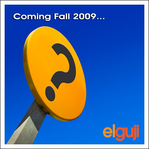 Coming in Fall 2009