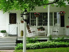 porch in Montague, MA (corquey) Tags: massachusetts montague montaguema montaguemassachusetts