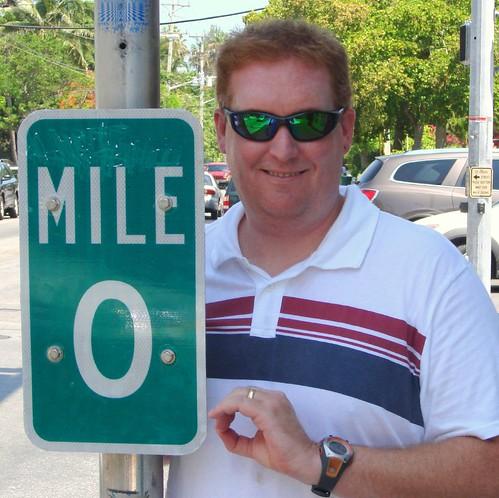 Mile 0 y0