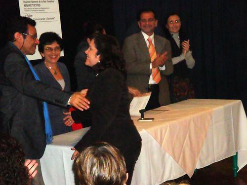 Premio RedPop 2007-2009