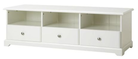 IKEA-LIATORP TV unit