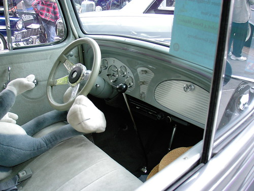 Flickriver: Photoset '1934 Chevrolet Master 4-Door Sedan' by