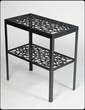 Euro Side Table