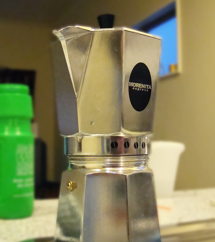 My favorite Coffee pot