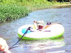 Floatin'