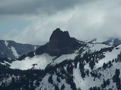 Peak SW of Old Scab.
