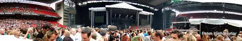 panorama1 Depeche mode copenhagen 090630