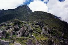 Machu Picchu 047