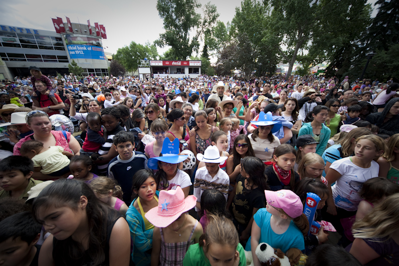 Calgary Stampede Found Photos Skyscraperpage Forum