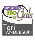 Welcome Go to Gal, Teri Anderson!