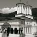 Hurezi Monastery [Horezu region]