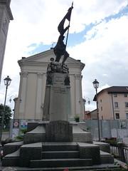 Roana (asiago) monumento ai caduti (gianni.mello) Tags: warmemorial asiago monumentoaicaduti roana