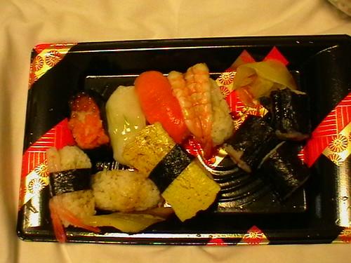 Bilik-Suhi sea food