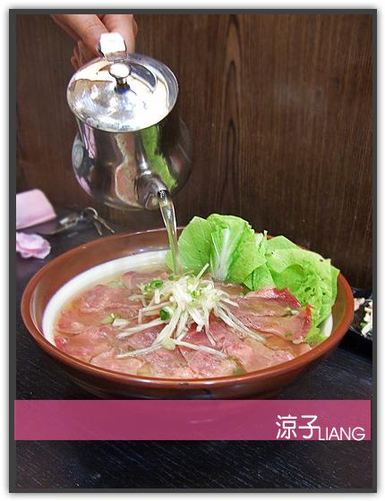 上泓園生牛肉川燙牛肉麵05