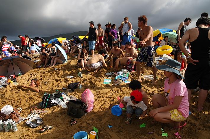 2009貢寮海洋音樂祭0143