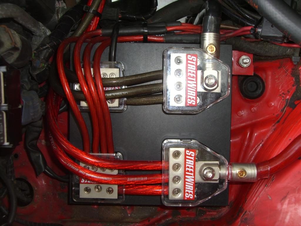 vwvortex com cleaning up engine bay wires power distribution block rh forums vwvortex com wiring power distribution block wiring distribution block rzr 1000
