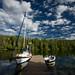 Birch Island Dock