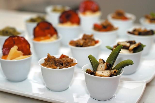 Imagen de Hola Gourmets 2009