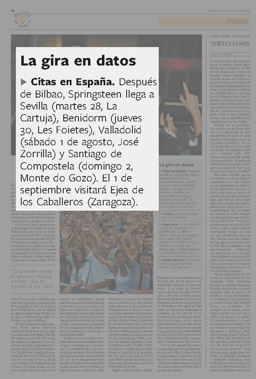 Jesús Ruiz Mantilla Zaragoza El País