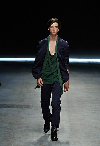 Ash Stymest343_SS09_Milan_Costume National(WWD)