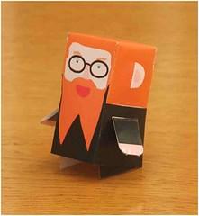AFH Paper Doll