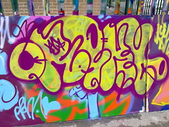 croke (pranged) Tags: pool rose swimming graffiti greg 26 leeds bank crew kens em ep bsa kus 2061 tsm tfa phuck lank phibs thk