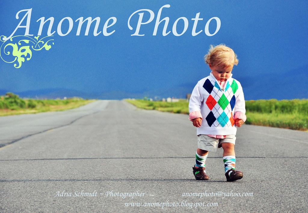 Anome Photo
