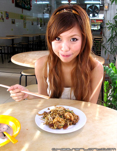 penangcharkueyteow by you.