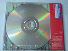 全新 原裝絕版 2004年 11月3日 安倍麻美 Abe Asami Everyday 初回限定特典 CD 原價 1000yen 初版 2
