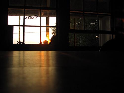 #31 Sunset