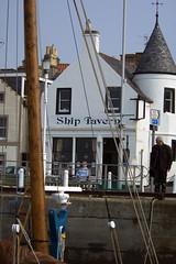 Ship tavern (#MariaOrtega) Tags: scotland escocia scotlanda shiptavern