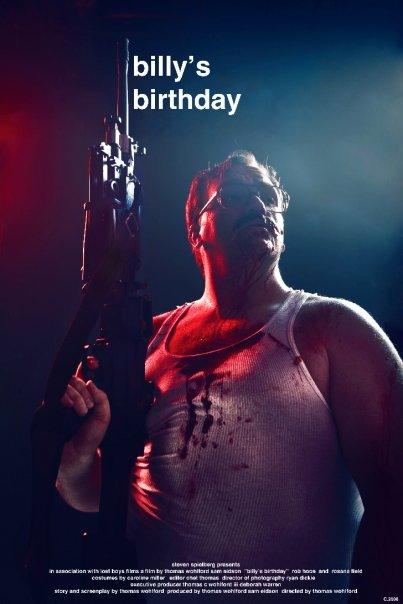 billy's birthday