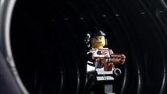 Colonial Marine (Larry Lars) Tags: lego aliens colonialmarines brickarms