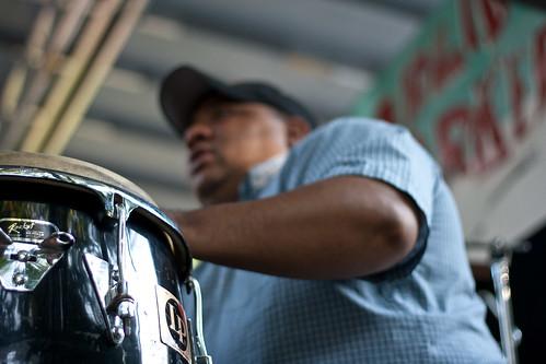 Charlie Parker Jazz Festival 2009-45