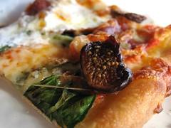 Fig-Prosciutto Pizza