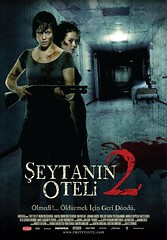Şeytanın Oteli 2 - Cold Prey 2 (2009)