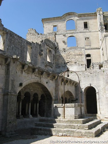 Abadia de Montmajour