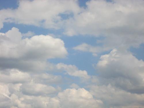 Cloud Texture 08