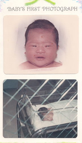 Baby RLM