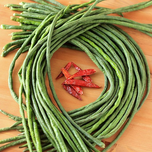 Asian Green Bean Recipes Food Network
