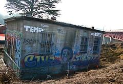 cuba.dzyer (.::rosiero::.) Tags: sanfrancisco california graffiti loser cuba dzyer 320 tems seny