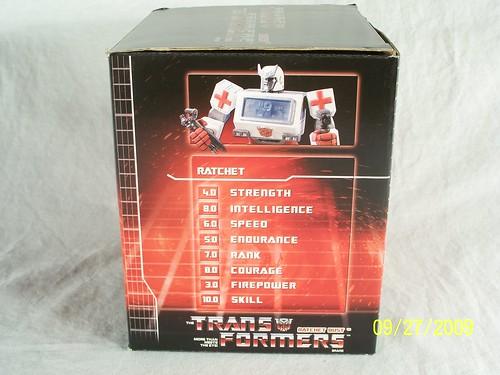 transformers 3 toys ratchet. Diamond Select Toys - Ratchet Bust #3. 180 of 1000.