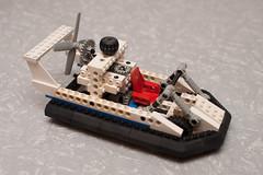 Lego Hovercraft (8824)
